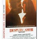Shoot The Moon (1982) - Diane Keaton  DVD codefree
