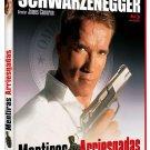 True Lies (1994) - Arnold Schwarzenegger  Blu-ray  codefree