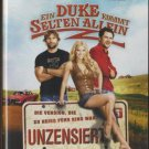 Dukes Of Hazzard : Unrated (2005) - Johnny Knoxville  HD DVD