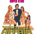 Confessions from the David Galaxy Affair (1979) - Alan Lake  DVD