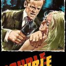Double Face (1969) - Klaus Kinski  DVD