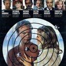 Target : Harry (1969) - Vic Morrow  DVD