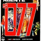 Espionage In Tangiers (1965) - Luis Dávila  DVD