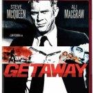 The Getaway (1972) - Steve McQueen  HD DVD