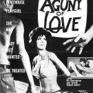 Agony of Love (1966) - Pat Barrington  DVD