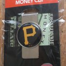 Pittsburgh Pirates Money Clip Metal NEW
