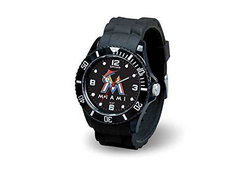 Miami Marlins MLB Spirit Watch