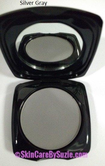 Fabulan Topical Shader Hair Loss Concealer & Thickener (Silver Gray)