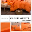 """""""GROW ALONG WITH ME"""" REVERSIBLE COMFORTER COVER"""