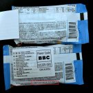 60 CLIF ENERGY BAR BLUEBERRY CRISP 2.4 oz BEST BY 06/18 2-DAYS-DELIVERY