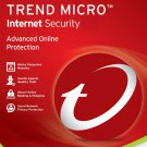 Trend Micro Internet Security (2019)  - 1-Year / 5-Devices
