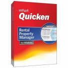 QUICKEN  Rental Property Manager 2016 Windows