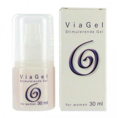 ViaGel Clitoral Stimulating Gel for Women 30ml