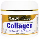 Collagen Beauty Cream, Pear Scented, 2 oz (57 g)