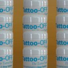 Tattoo-OFF Tattoo Removal System - 12 Months Pack - New Improved Faster & Easier