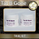 Tat B Gone Trial Kit - The Original & Most Effective Solution For Tattoo Removal