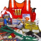 EverSafe Emergency Auto Kit: All Weather