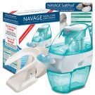 Navage Nose Cleaner Saline Nasal Irrigation – Essentials Bundle