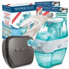 Navage Nose Cleaner Saline Nasal Irrigation – Deluxe Bundle