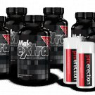 Male Extra 4 Bottles + 2 Free + 2 Free Pro Erection Gels