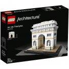 LEGO Architecture: Arc de Triomphe (21036)