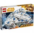 LEGO Star Wars: Kessel Run Millennium Falcon (75212)