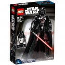 LEGO Star Wars Constraction Figure: Darth Vader (75534)