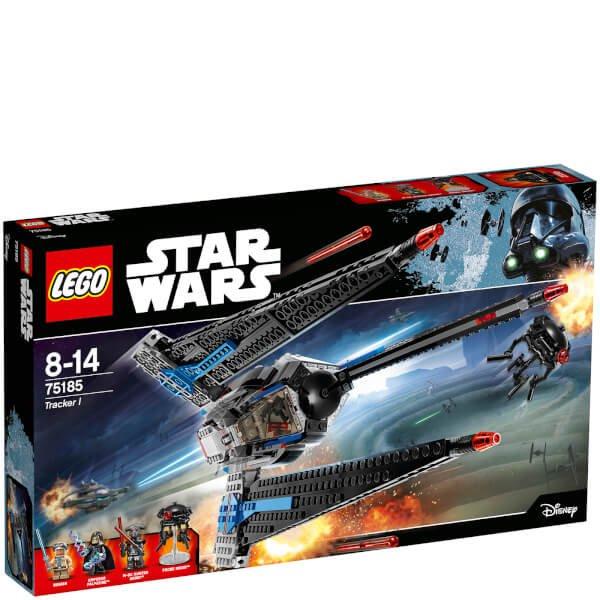 LEGO Star Wars: Tracker I (75185)