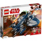LEGO Star Wars: General Grievous' Combat Speeder (75199)