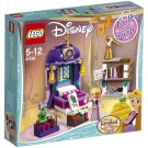 LEGO Disney Princess: Rapunzel's Castle Bedroom (41156)