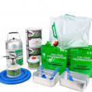 Emergency Food & Stove Kit 4 Person 72 Hours