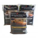 Ration-X set of 3 Self-Heating MREs Meals Ready to Eat