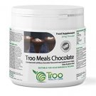 Lose Weight Troo-Meals 300g Chocolate: Dairy Free Protein Powder for Weight Loss
