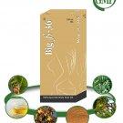 Organic Herbal Breast Enhancement Oil - 2 x 100ml Bottles