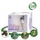 Herbal Weight Loss Pills - 90 Figura Capsules