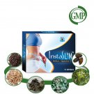 Herbal Slimming Pills for Men and Women - 60 InstaSlim Capsules
