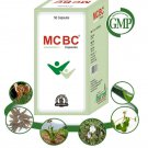 Herbal Treatment for Menstrual Disorders - 100 MCBC Capsules