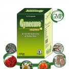 Herbal Treatment for Heavy Menstrual Bleeding - 200 Gynecure Capsules