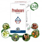 Organic Herbal Prostate Supplements -  100 ProstoCure Capsules
