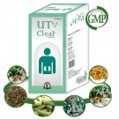 Herbal Kidney Cleanse Supplements - 200 UT Clear Capsules