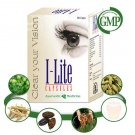 Organic Herbal Weak Eyesight Treatment - 200 I-Lite Capsules - FREE SHIPPING