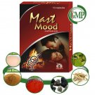 Mast Mood Herbal Erection Pills - 60 Capsules