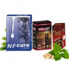 Organic Herbal Over Masturbation Side Effects Solution for Men - FREE SHIPPING