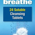 POWERbreathe Cleansing Tablets (24)