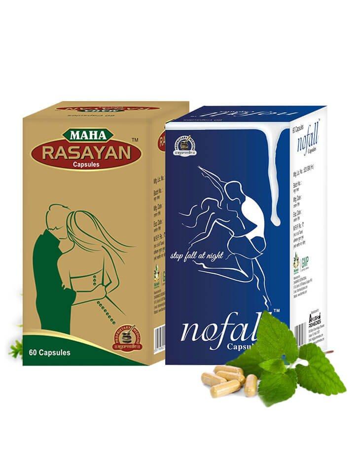 Herbal Semen Discharge In Urine Treatment