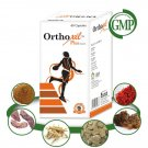 Organic Herbal Arthritis Supplements - 120 Capsules