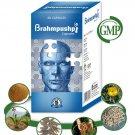 Herbal Memory Enhancer Pills - 120 Capsules