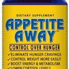 Appetite Away - Appetite Suppressant Weight Loss Supplement (60 Capsules)