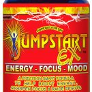 Energy Mood Support Supplement (60 Capsules) - Jumpstart Ex