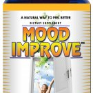 Mood Enhancer Support Supplement (60 Capsules) - Mood Improve